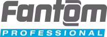 Fantom Profesional Logo